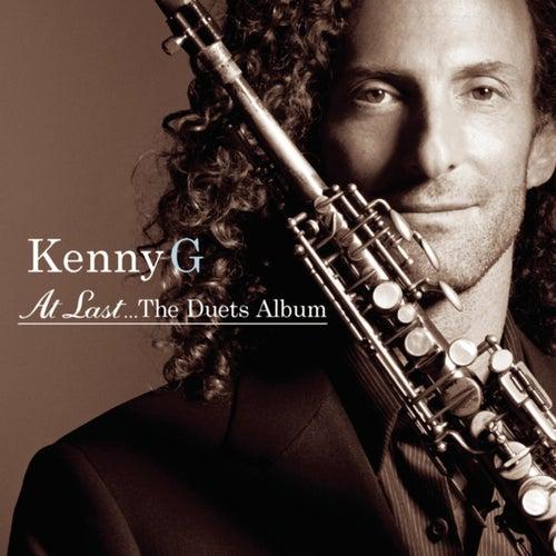 At Last... The Duets Album de Kenny G