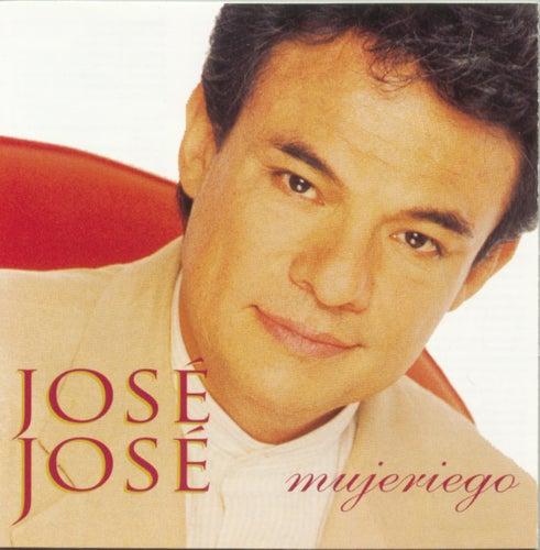 Mujeriego de Jose Jose