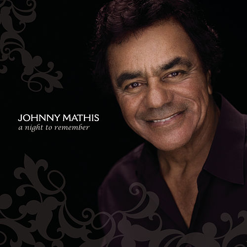 A Night To Remember de Johnny Mathis