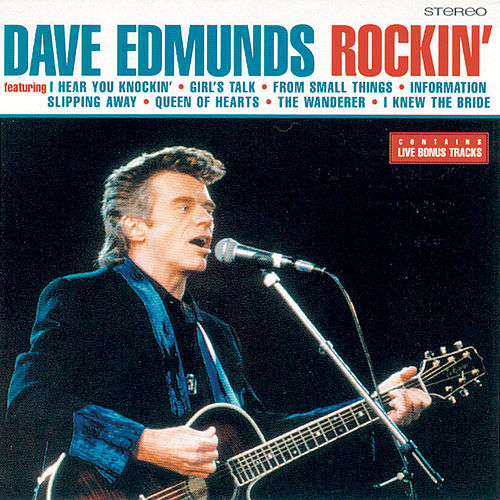 Best Of Dave Edmunds de Dave Edmunds