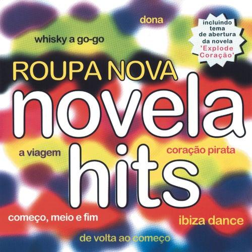 Novela Hits von Roupa Nova