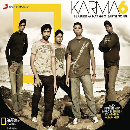 Karma 6 - Featuring Earth Song & Other Hits von Various Artists