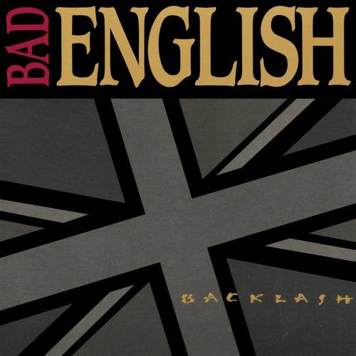 Backlash by Bad English