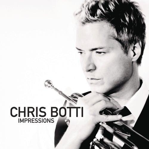 Impressions by Chris Botti