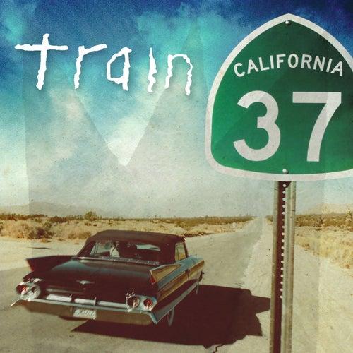 California 37 by Train