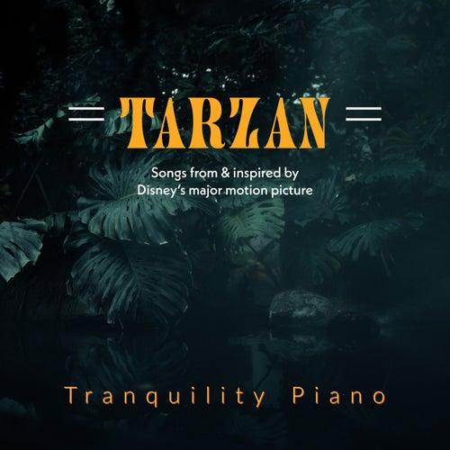 Tarzan de Tranquility Piano