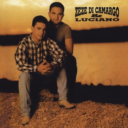 Indiferença de Zezé Di Camargo & Luciano