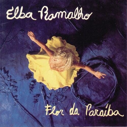 Flor Da Paraíba de Elba Ramalho