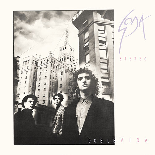 Doble Vida (Remastered) de Soda Stereo