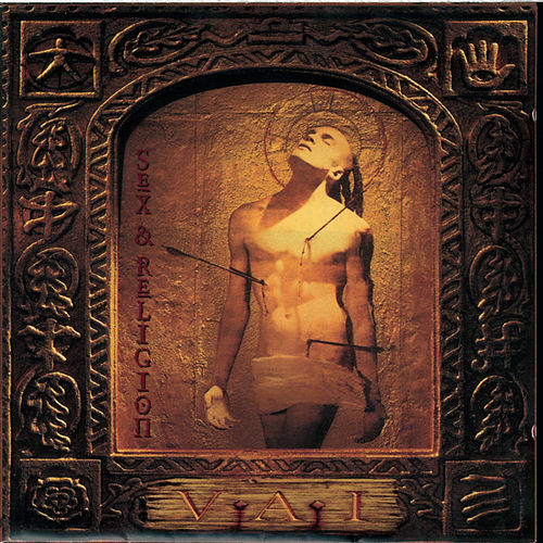 Sex & Religion by Steve Vai