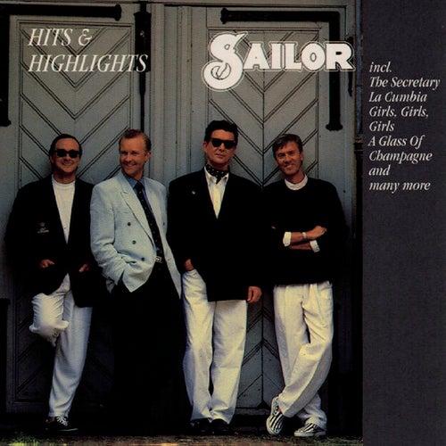 Sailor's Greatest Hits von Sailor & I