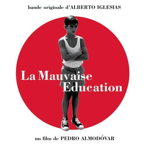 La mauvaise éducacion (BOF) von Original Soundtrack
