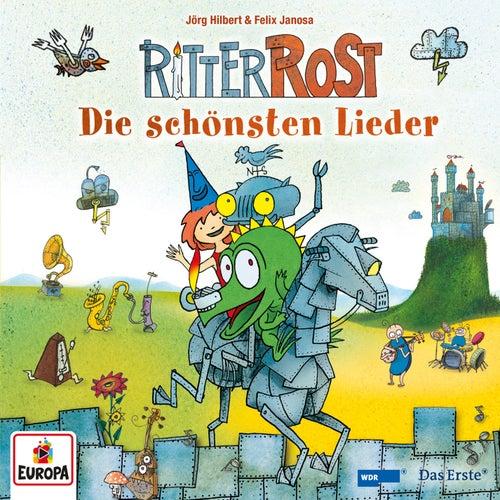 Die schönsten Lieder von Ritter Rost