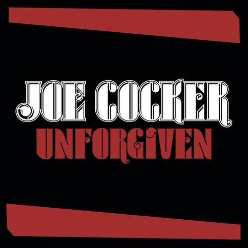 Unforgiven de Joe Cocker