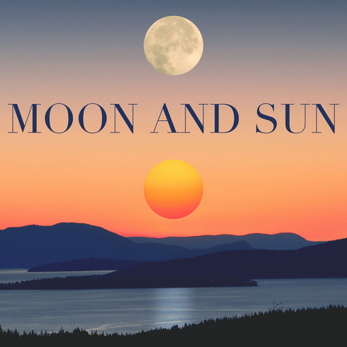 Moon & Sun von Michael Lane
