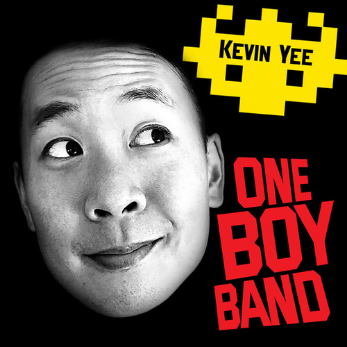 One Boy Band by Kevin Yee
