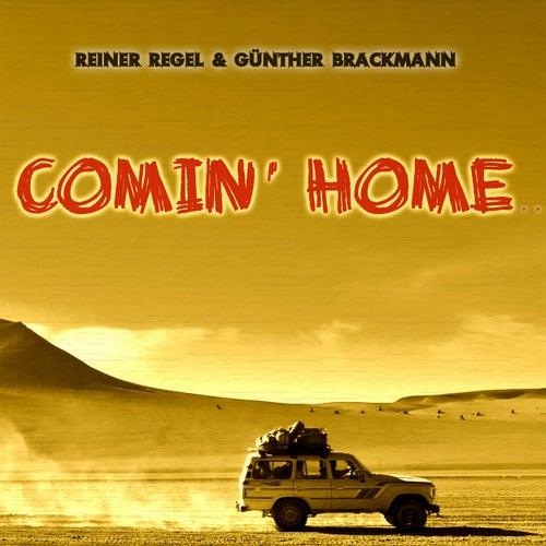 Comin' Home von Günther Brackmann