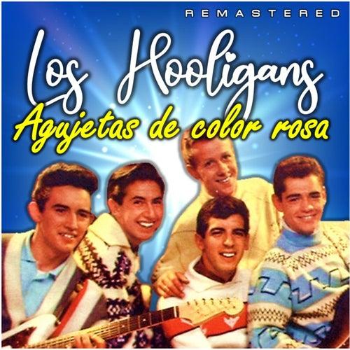 Agujetas de Color Rosa (Remastered) fra Los Hooligans