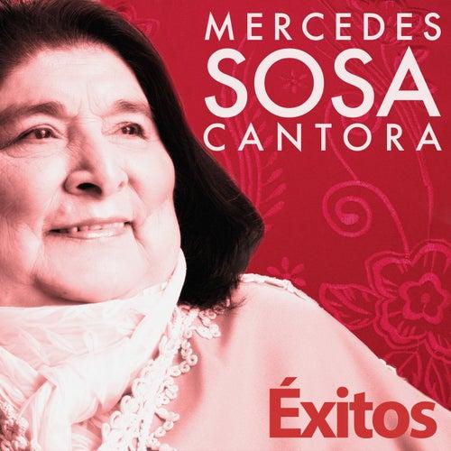 Mercedes Sosa Cantora Éxitos by Mercedes Sosa