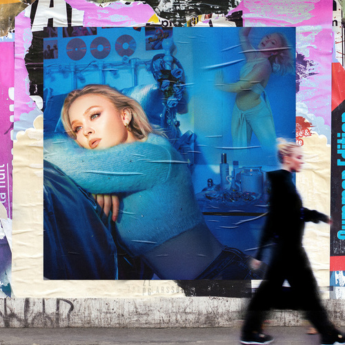 Poster Girl (Summer Edition) by Zara Larsson