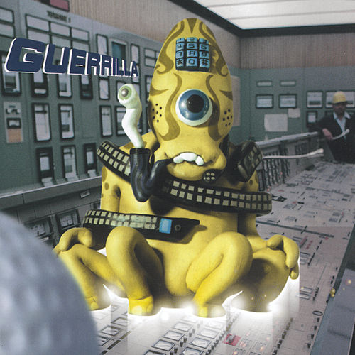 Guerrilla von Super Furry Animals