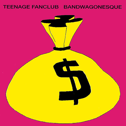 Bandwagonesque von Teenage Fanclub