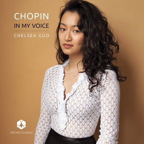 In My Voice by Chelsea Guo