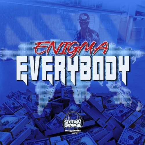 Everybody by Enigma