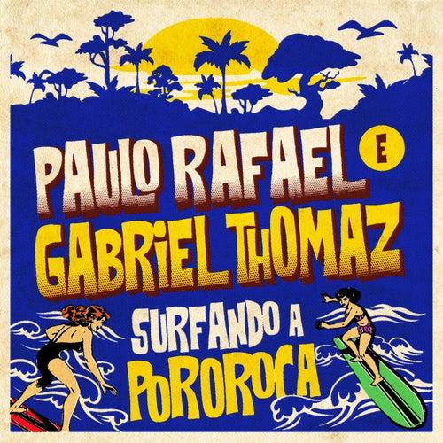 Surfando a Pororoca von Gabriel Thomaz