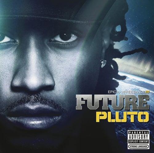 Pluto de Future