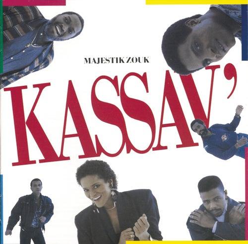 Majestik Zouk de Kassav'