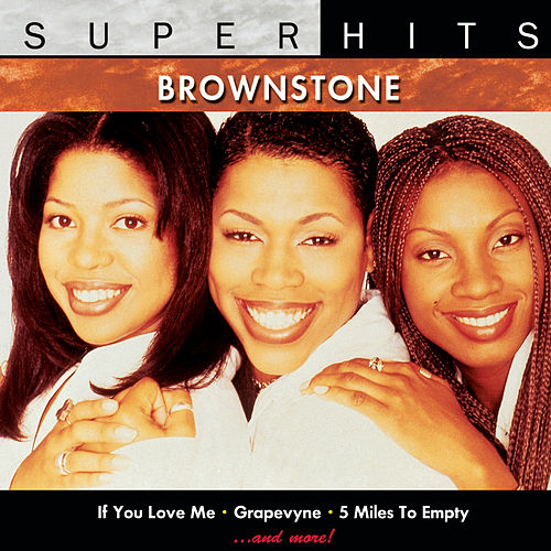 Brownstone: Super Hits de Brownstone