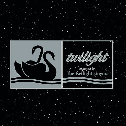 Twilight As Played By The Twilight Singers von The Twilight Singers