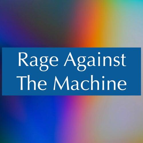 Rage Against The Machine - KROQ FM Universal Theatre LA December 1993 by Rage Against The Machine