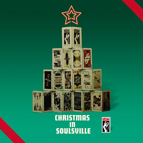 Christmas In Soulsville von Various Artists
