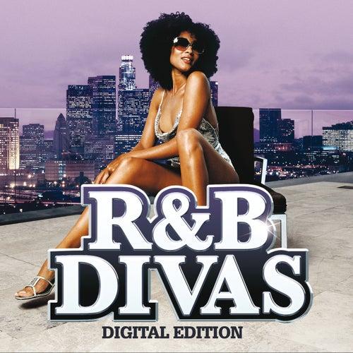 R&B Divas (Digital Edition) by Various Artists