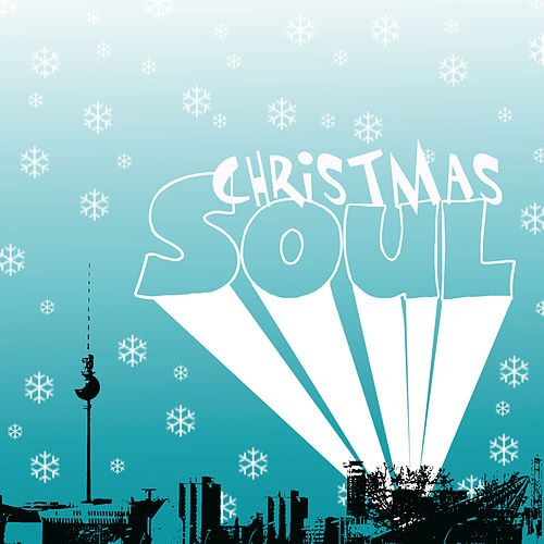 SPP Lamictal Christmas Soul by Various Artists