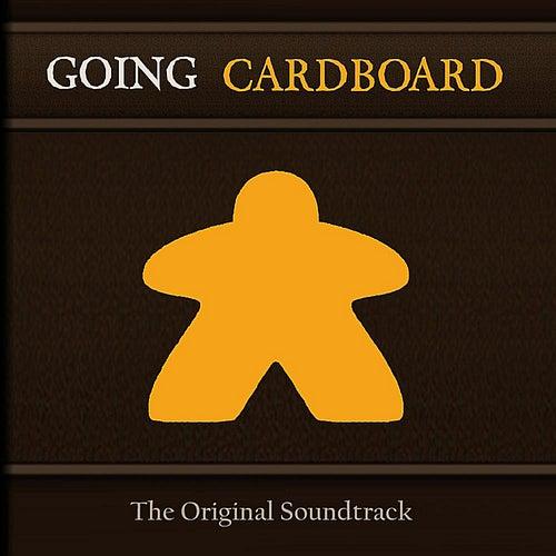 Going Cardboard (Original Soundtrack) by Tony Longworth