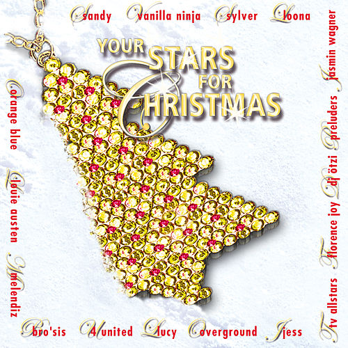 Your Stars For Christmas von Various Artists