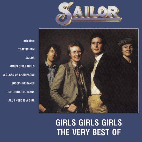 Girls Girls Girls - The Very Best Of Sailor von Sailor & I