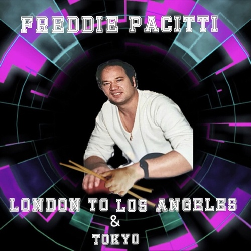 London to Los Angeles & Tokyo de Various Artists