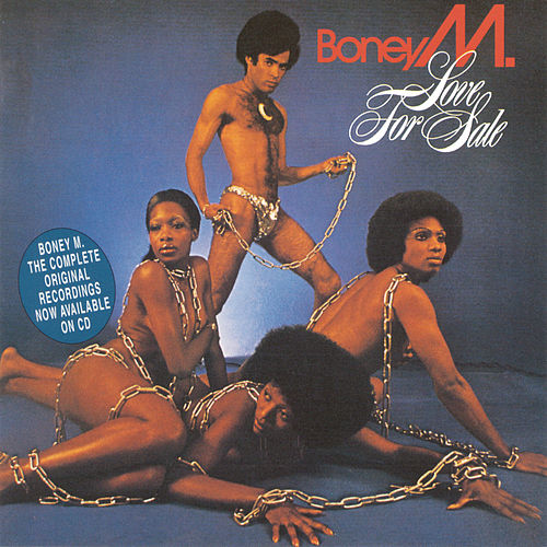 Love For Sale by Boney M.
