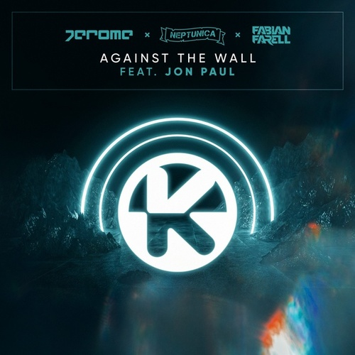 Against The Wall von Jerome