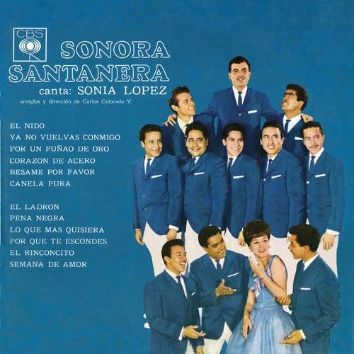 Sonora Santanera - Canta Sonia López de La Sonora Santanera