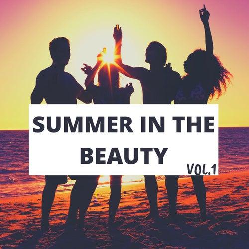 Summer in the beauty Vol. 1 de Various Artists