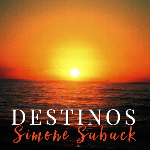 Destinos by Simone Saback