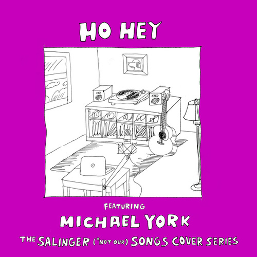 Ho Hey by The Salinger *Not Our Songs Cover Series