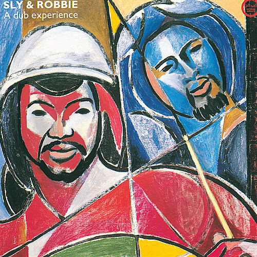 Reggae Greats de Sly & Robbie