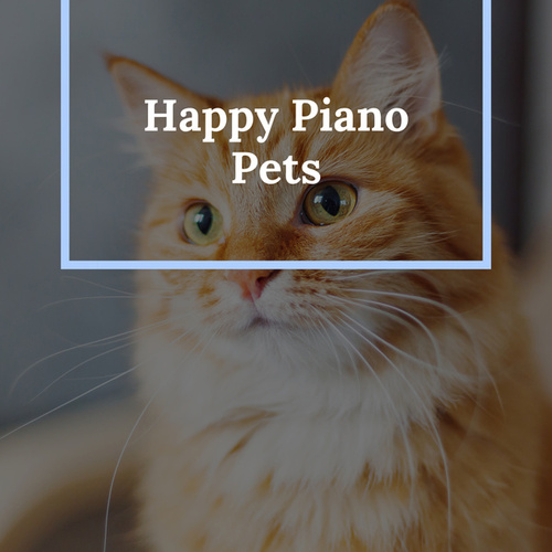 Happy Piano Cat by Cat Music