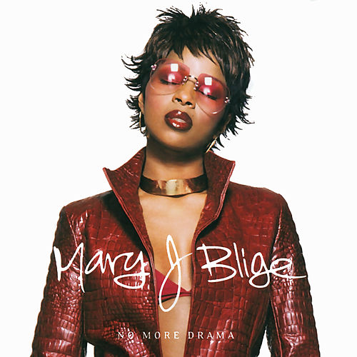 No More Drama de Mary J. Blige